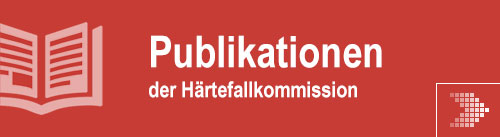 Linkbanner Publikationen Härtefallkommission